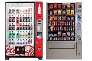 Chestermere Vending Machines Vending Service | City Coin Vending Services